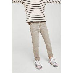 Odzież chłopięca: Mango Kids - Jeansy dziecięce Sergio 104-164 cm