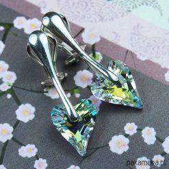 Biżuteria i zegarki: Wild heart Crystal AB – KLIPSY