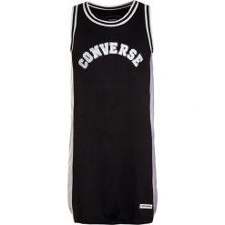 Sukienki dziewczęce: Converse BASKETBALL DRESS Sukienka letnia black