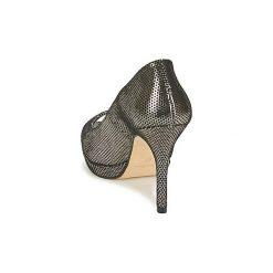 Buty ślubne damskie: Czółenka Marian  CASALIO