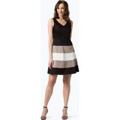 Sukienki balowe: Comma – Sukienka damska, czarny