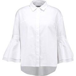 Koszule wiązane damskie: Moves VIBA Koszula white