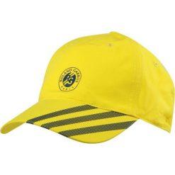 Czapki z daszkiem męskie: Adidas Czapka męska RG Cap żółta r. uniwersalny (Z26867)