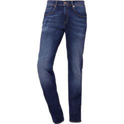 Baldessarini Jeansy Slim Fit blue. Niebieskie jeansy męskie relaxed fit marki Baldessarini. Za 549,00 zł.