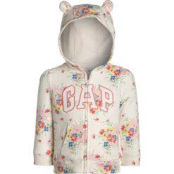 GAP ARCH BABY GIRL Bluza rozpinana multicolor. Szare bluzy dziewczęce GAP, z bawełny. Za 129,00 zł.