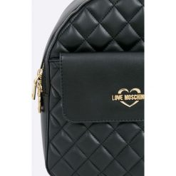 Plecaki damskie: Love Moschino - Plecak