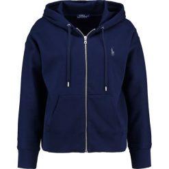 Bluzy rozpinane damskie: Polo Ralph Lauren Bluza rozpinana cruise navy