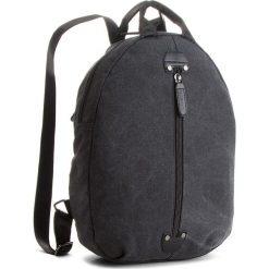 Plecak GINO LANETTI - RM0466  Czarny. Czarne plecaki damskie Gino Lanetti. Za 119,99 zł.