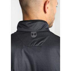 Under Armour UNSTOPPABLE Kurtka Softshell black/reflective. Czarne kurtki sportowe męskie marki Under Armour, m, z elastanu. W wyprzedaży za 407,20 zł.