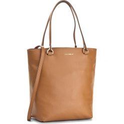 Torebka COCCINELLE - BI0 Keyla E1 BI0 11 01 01 Cuir 012. Brązowe torebki klasyczne damskie Coccinelle, ze skóry. W wyprzedaży za 979,00 zł.