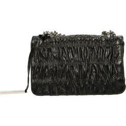 Torebka - MX3603 ALI NE. Szare torebki klasyczne damskie Venezia, ze skóry. Za 249,00 zł.