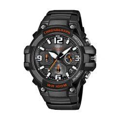 Biżuteria i zegarki: Zegarek męski Casio Collection MCW-100H-1AVEF