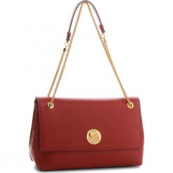 Torebka COCCINELLE - CD0 Liya E1 CD0 12 02 01 Bourgogne/Bourg R00. Czerwone torebki klasyczne damskie Coccinelle, ze skóry. W wyprzedaży za 1079,00 zł.