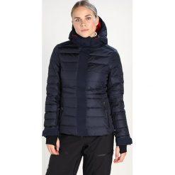 8848 Altitude ANDINA  Kurtka puchowa navy. Niebieskie kurtki damskie puchowe 8848 Altitude, z materiału. W wyprzedaży za 1025,10 zł.
