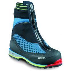 MEINDL Buty unisex  Grivola GTX niebiesko-zielone r. 41 (4441-01). Szare buty trekkingowe męskie marki Nike. Za 1601,71 zł.