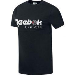 Odzież damska: Reebok Classic Tee Koszulka damska czarny