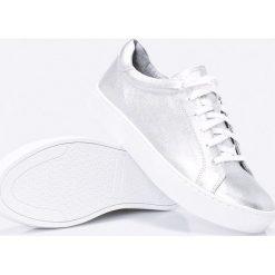 Vagabond - Tenisówki Zoe. Białe tenisówki damskie marki Maruti, z materiału. W wyprzedaży za 269,90 zł.