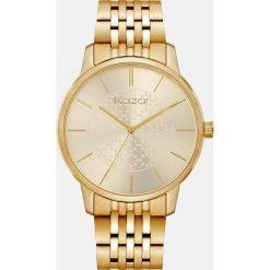 Zegarek damski. Żółte zegarki damskie Kazar, złote. Za 649,00 zł.