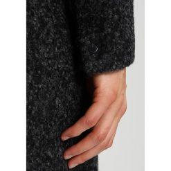 Płaszcze damskie pastelowe: Vero Moda VMTWO  Płaszcz wełniany /Płaszcz klasyczny dark grey melange/gun metal