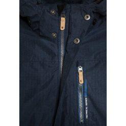 Killtec EGOR CASUAL 3IN1 Kurtka zimowa dunkelnavy. Niebieskie kurtki chłopięce sportowe marki bonprix, z kapturem. W wyprzedaży za 239,50 zł.