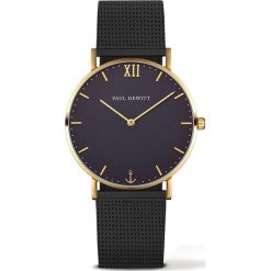 Biżuteria i zegarki damskie: Zegarek unisex Paul Hewitt Sailor PH-SA-G-ST-B-5M