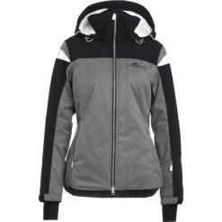 Odzież damska: J.LINDEBERG SITKIN Kurtka narciarska grey melange