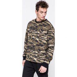 Puma - Bluza Puma x XO The Weeknd. Szare bluzy męskie rozpinane Puma, l, z bawełny, bez kaptura. W wyprzedaży za 269,90 zł.