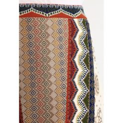 Spódniczki trapezowe: Ivko Spódnica trapezowa beige