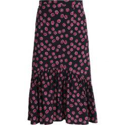 Whistles LENNO PRINT AIDA SKIRT Spódnica trapezowa pink. Niebieskie spódniczki trapezowe Whistles, z materiału. Za 539,00 zł.