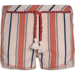 Carrement Beau Szorty hellrose. Czerwone spodenki chłopięce Carrement Beau, z bawełny. Za 199,00 zł.