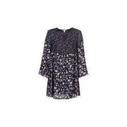 Sukienki krótkie Esprit  MOURATO. Sukienki małe czarne Esprit, z krótkim rękawem. Za 231,80 zł.