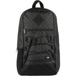 Vans Plecak Męski Mn Snag Backpack Black/Charco Os. Czarne plecaki męskie marki Vans. W wyprzedaży za 109,00 zł.