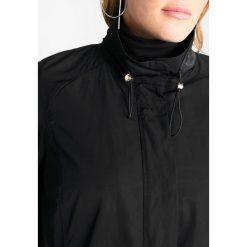 Płaszcze damskie pastelowe: Persona by Marina Rinaldi TAI Krótki płaszcz black