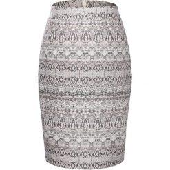 Spódniczki: Spódnica ze wzorem