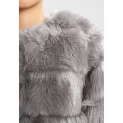 Płaszcze damskie pastelowe: YAS YASFAUX  Płaszcz zimowy drizzle