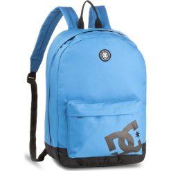 Plecak DC - EDYBP03159 BLV0. Niebieskie plecaki męskie marki DC, z materiału, sportowe. W wyprzedaży za 139,00 zł.