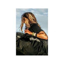 Torba wodoodporna DUFFEL 50L. Czarne torby na ramię męskie Fish dry pack, z materiału, na ramię. Za 199,00 zł.