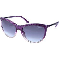 """Okulary przeciwsłoneczne damskie: Okulary przeciwsłoneczne """"RC873S"""" w kolorze fioletowym"""