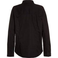 S.Oliver RED LABEL LANGARM SLIM Koszula black. Czarne bluzki dziewczęce bawełniane marki s.Oliver RED LABEL, s. Za 129,00 zł.