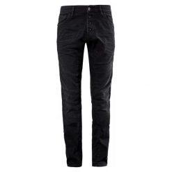 S.Oliver Jeansy Męskie 31/32 Ciemnoszary. Czarne jeansy męskie S.Oliver. W wyprzedaży za 190,00 zł.