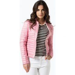 Bomberki damskie: Frieda & Freddies - Damska kurtka dwustronna, różowy