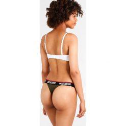 Stringi: Moschino Underwear THONG Stringi olive