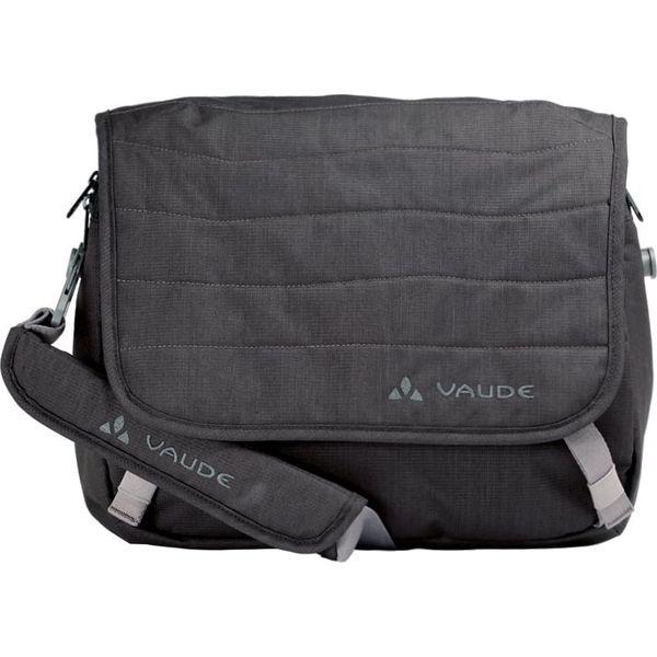 da81677082edb Vaude HAPET II Torba na ramię black - Czarne torebki klasyczne damskie  Vaude. W wyprzedaży za 239