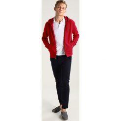 Polo Ralph Lauren Bluza rozpinana martin red. Szare bluzy męskie rozpinane marki Fila, m, z długim rękawem, długie. W wyprzedaży za 471,20 zł.