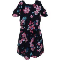 Sukienki dziewczęce letnie: Abercrombie & Fitch Sukienka letnia navy