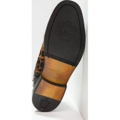 Melvin & Hamilton KATRIN Ankle boot brown. Brązowe botki damskie skórzane marki Melvin & Hamilton. Za 799,00 zł.