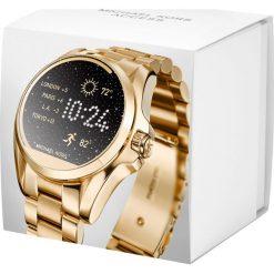 ZEGAREK MICHAEL KORS Access Smartwatch MKT5012. Szare, cyfrowe zegarki męskie Michael Kors, ze stali. Za 1590,00 zł.
