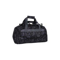Torby podróżne: Chiemsee Torba sportowa 43L Typo SS16 kolor czarny L0362 (001574320000)