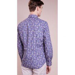 Koszule męskie na spinki: Baldessarini KURT Koszula multicoloured
