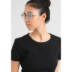 Prada Okulary przeciwsłoneczne light brown. Brązowe okulary przeciwsłoneczne damskie aviatory Prada. Za 1049,00 zł.